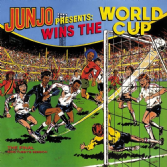 Junjo/Various - Presents Wins The World Cup (Greensleeves) 2xCD